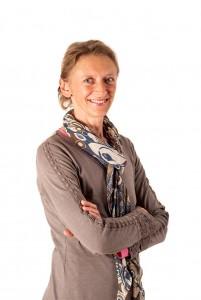 Maria Torvad, homeopat och Horstmannterapeut.