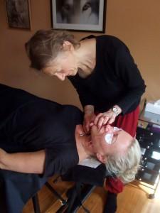 Kosmetisk akupunktur är ett naturligt alternativ till botox och kirurgi.